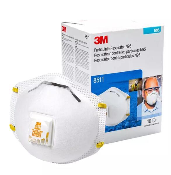 3MN95口罩现货